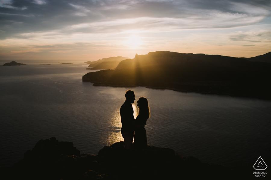 My Blue Sky Wedding - Photographe de mariage en Provence paca