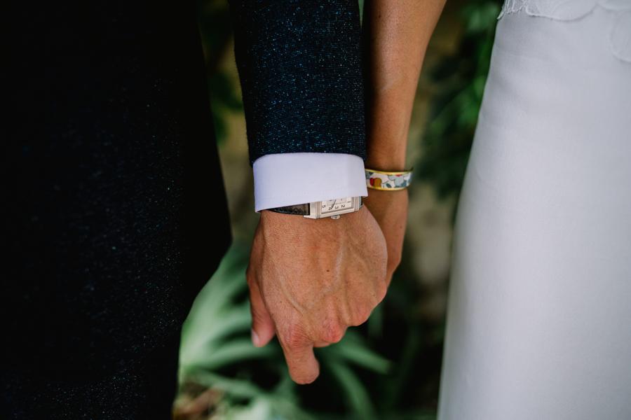 My Blue Sky Wedding - photographe mariage en Provence
