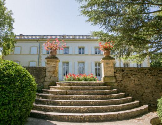 photographe de mariage au Château de Caseneuve