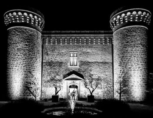 photographe de mariage au Château de Massillan