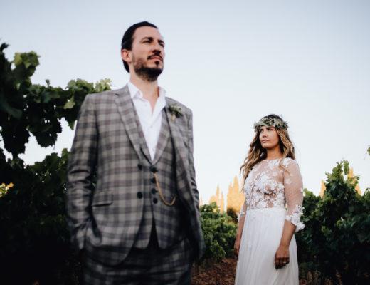 photographe de mariage à Hyeres dans le Var