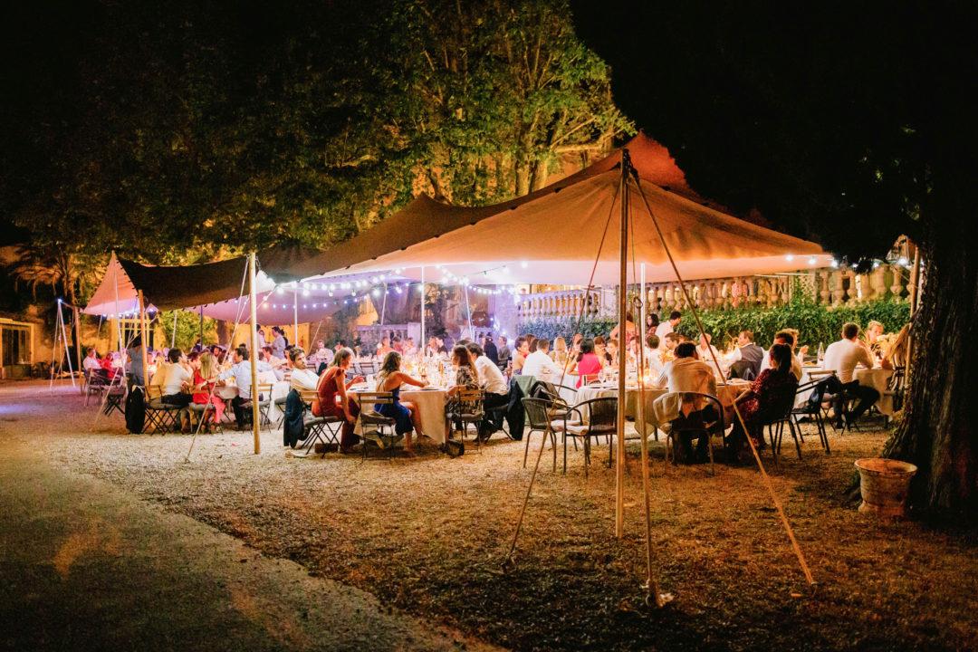 photographe de mariage à Le Grand Jardin à Fayence
