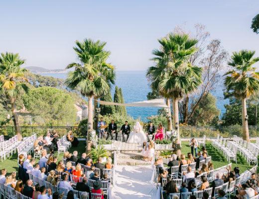 photographe de mariage à Les Pins Penches à Toulon