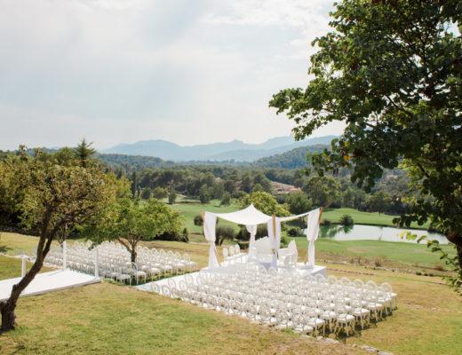 photographe de mariage au Royal Mougins Golf Club dans les Alpes-Maritimes
