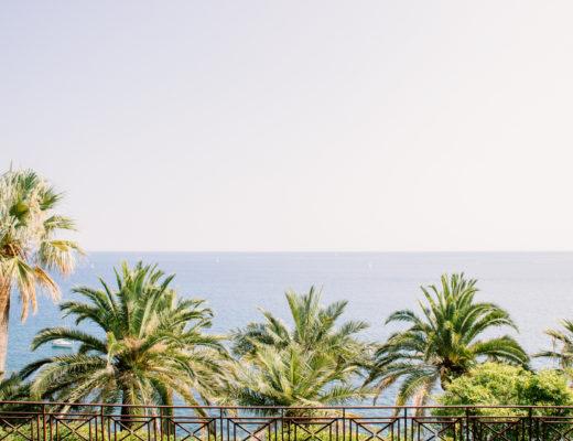 photographe de mariage à la Résidence du Cap Brun à Toulon dans le Var