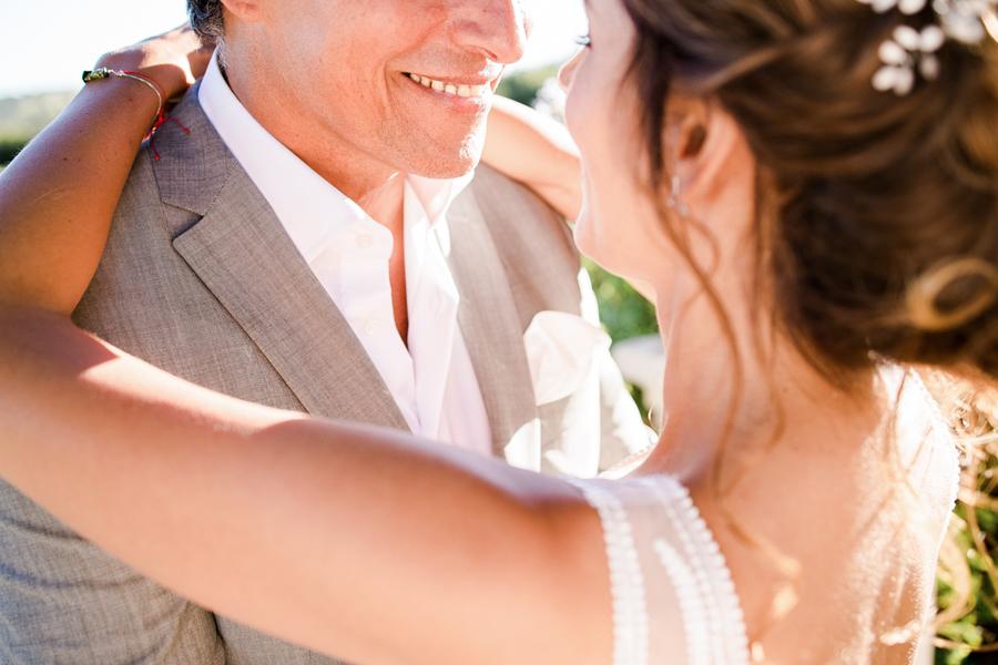 My Blue Sky Wedding | Photographe de mariage à Aix-en-Provence