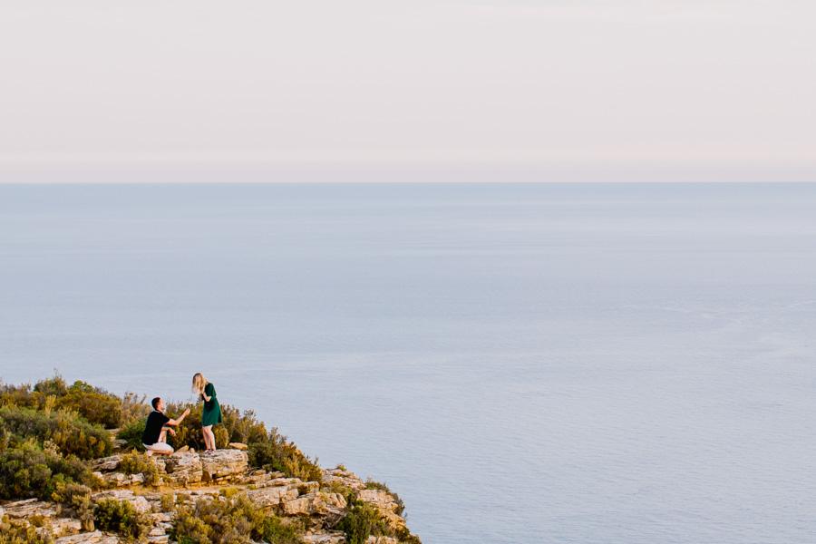 Demande en mariage Aix-en-Provence